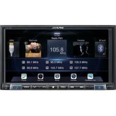 "Alpine ILX-702D 7"" Digital Media Station"