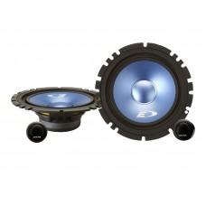 """Alpine SXE-17CS 6.5"""" component 2way speaker"""