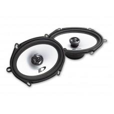 """Alpine SXE-5725S 5x7"""" coaxial 2way speaker"""