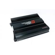 Cerwin Vega CVP1200.4D 1200W 4-channel Class D Amplifier