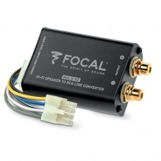 Focal Hilo V2 Stereo Amplified Signal Converter