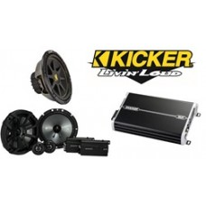 Kicker Combo