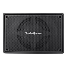 Rockford Fosgate Punch PS-8 Self-contained Amplified Subwoofer System