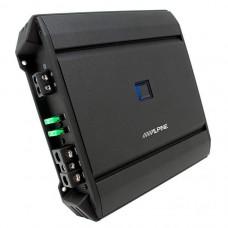 Alpine S-A60M S-Series Mono Amplifier