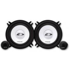 """Alpine SXE-1350S 5.25"""" component 2way speaker"""