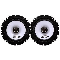 """Alpine SXE-1725S 6.5"""" coaxial 2way speaker"""