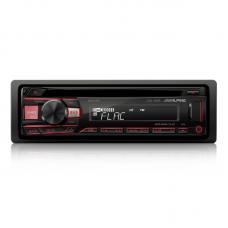 Alpine CDE-201R 1 din CD Receiver