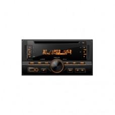 Kenwood DPX5140WBTST MP3/USB/Bluetooth/iPhone/iPad