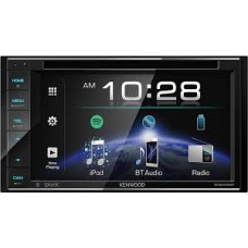 "Kenwood DDX419BTM 6.2"" Resistive touch media receiver"