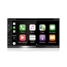 """Kenwood DNX5180SM 6.8"""" HD Capacitive Touch Screen AV Receiver"""