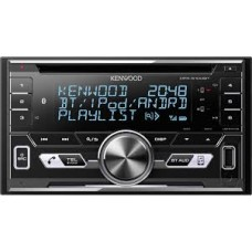 Kenwood DPX-5100BT CD/BT/MP3/WMA/AAC/USB/iPhone/iPad receiver