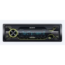 Sony DSX-A416BT Media Player with NFC dual Bluetooth