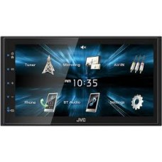 "JVC KW-M150BT 6.8"" Multimedia Receiver"