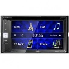 "JVC KW-V250BTM 6.2""Multimedia Receiver"