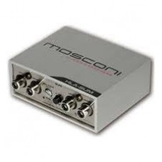Mosconi HLA-SUM High Low Adapter with Sum function