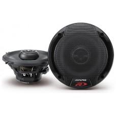 "Alpine SPR-50 5.25"" Coaxial 2way speaker"