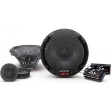 """Alpine SPR-50C 5.25"""" Component 2way speaker"""